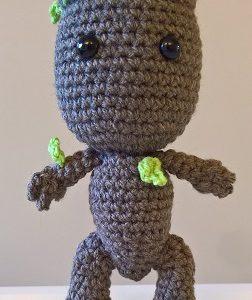 Toddler Groot